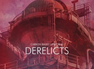 Carbon Based Lifeforms – Derelicts