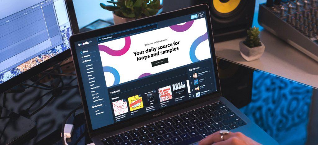 Native Instruments launches new platform Sounds.com