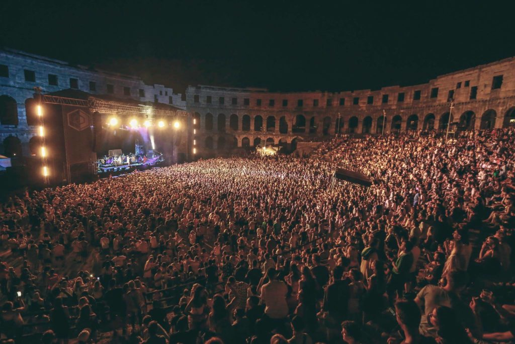 Dimensions Festival announces the first wave of artists