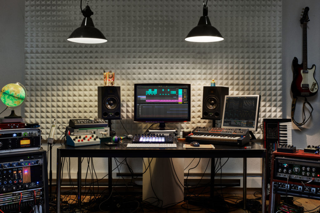 Ableton releases Live 10