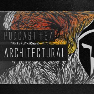 Architectural – Bassiani Podcast #37