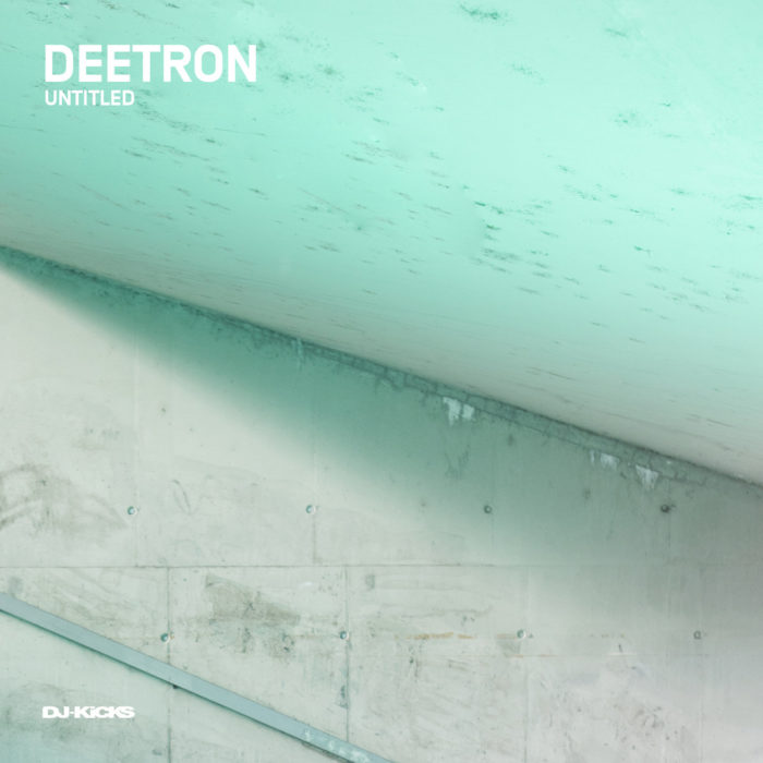 Deetron – Untitled