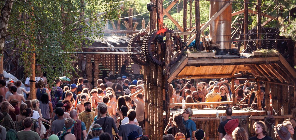Freqs of Nature Festival reveals the second wave of the lineup