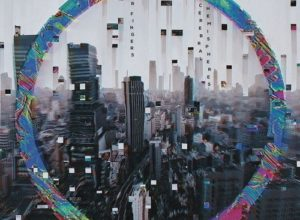 Mr. Fingers – Aether