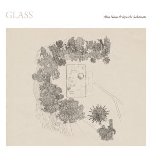 Alva Noto + Ryuichi Sakamoto – Glass