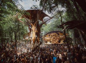 MoDem Festival reveals The Hive lineup
