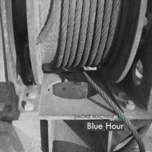 Blue Hour – Smoke Machine Podcast 125