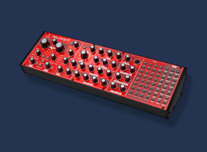 Behringer presents a new synthesizer