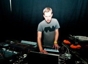Rhythm Büro to release Cyspe EP