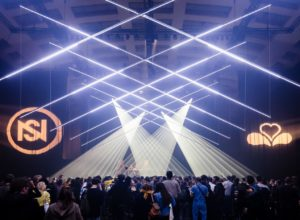 Nuits Sonores completes the 2018 lineup