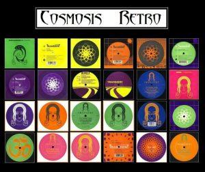 Cosmosis - RetroFuturism