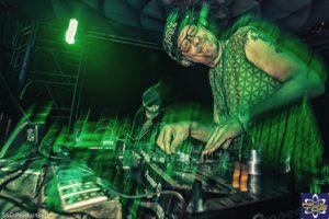 Label Showcase: Parvati Records - Orb Mag