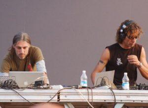 DAT Records reissues Etnica's debut album