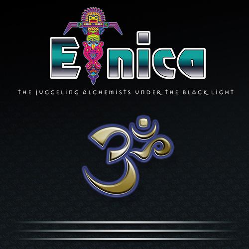 Etnica The Juggling Alchemist Under The Black Light