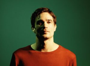 Jon Hopkins announces his first album in five years