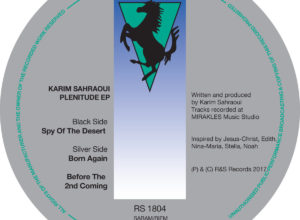 Karim Sahraoui – Born Again