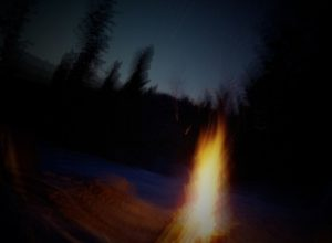 Mon0 – Silent Season – Campfire Stories 36 (New Horizon)