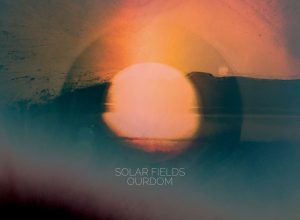 Solar Fields announces his new album