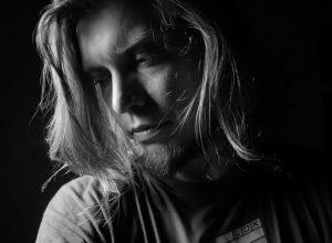 Rösten to release new EP from Stanislav Tolkachev
