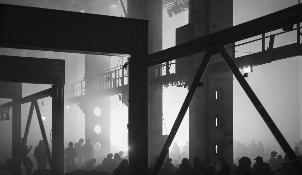 Berlin Atonal announces final lineup and schedule for The Long Now