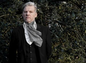 Wolfgang Voigt reveals the news for his new Gas album, Rausch