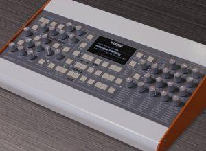 Exodus Digital Ltd announces new synthesizer