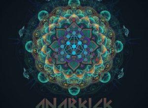 Anarkick & Delos – Eat The Mushroom