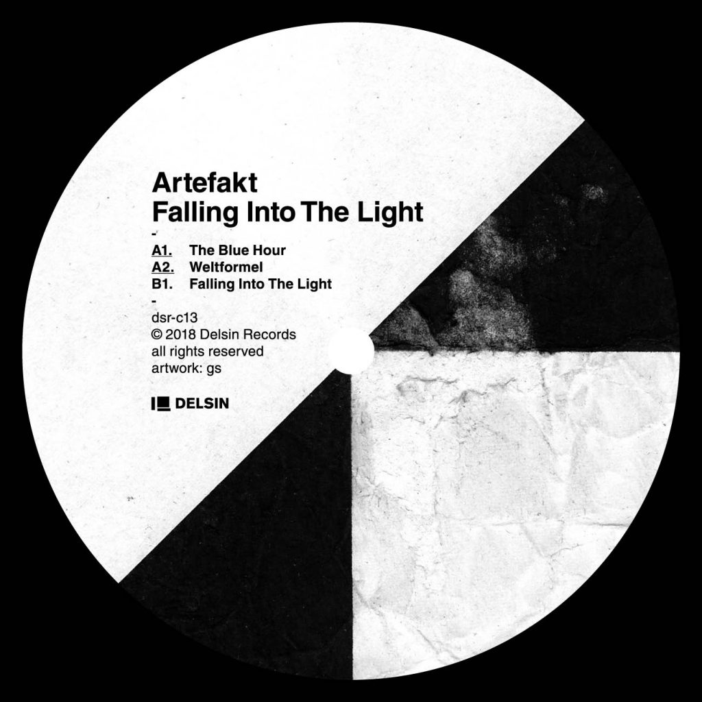 Artefakt - Falling Into The Light