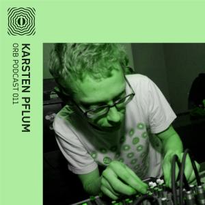 Orb Podcast 011: Karsten Pflum