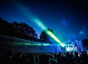 Exit Festival finalises No Sleep Novi Sad stage