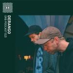 Orb Podcast 013: Derango