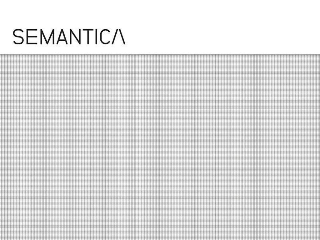 Semantica Records presents two new releases