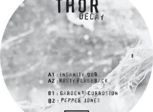 Thor – Rusty Flashback