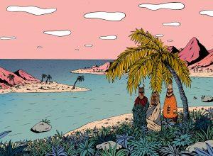 Wanderwelle return to Silent Season with new album