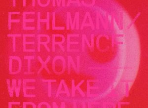 Thomas Fehlmann / Terrence Dixon – Strings in Space