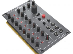 Behringer reveal news for their eurorack debut