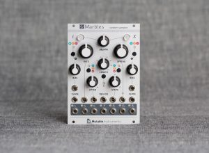 Mutable Instruments introduces brand new module