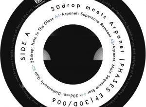 Arpanet – Main Sequence Star