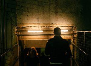 Bassiani nightclub reopens its doors