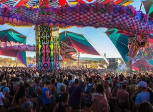 Boom Festival completes the lineup for 2018 edition