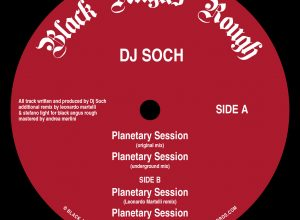 DJ Soch – Planetary Session (Stefano Light Version)