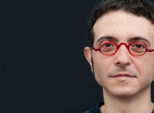 Donato Dozzy soundtracks Elevation documentary