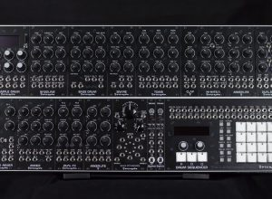 Erica Synths introduce Techno Drum System