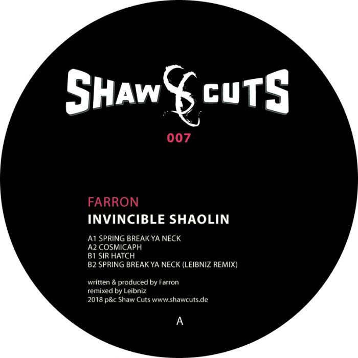 Farron – Spring Break Ya Neck