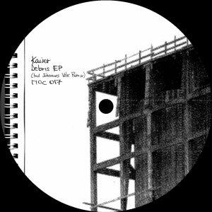Kaiser – Esplosione Di Colori (Johannes Volk Remix)