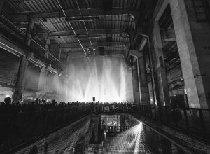 Berlin Atonal announces the first wave of artists for 2018 edition