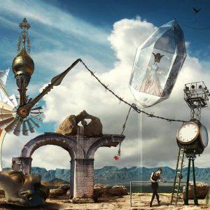 Morgen Wurde – Bewusst Wurde (Gate Four Remix)