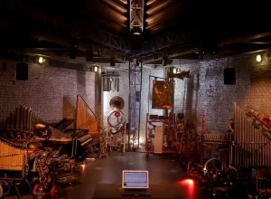 Leonardo Barbadoro reveals new project and album written for robots
