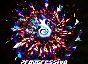 Proagressivo – Psicodelia (Feat. Sakyamuni)