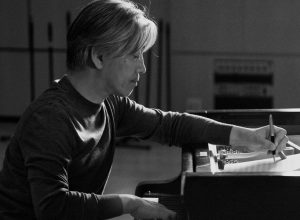 New documentary about the iconic Japanese artist Ryuichi Sakamoto
